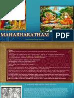 Mahabharatha sess2