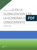 MEXICO EN LA GLOBALIZACION Y ECONOMIA DEL CONOMINETOS.docx
