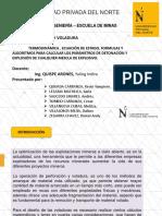Perforacion y Voladura t1-V1