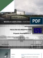 P a 5-Modelo Analogo