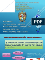 Resumen de Revolucion Capitalista Del Peru