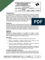 1061-Proyectos Ing Costas Puertos