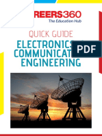 Career360 eBook Electronics and Comm Engg