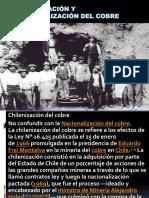 chilenización y nacionalización del cobre.pptx