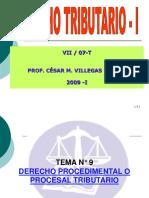 Procedimiento Tributario.ppt