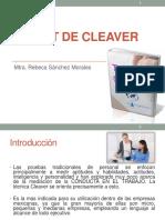 Test de Cleaver