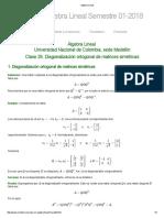 Algebra Lineal 26