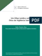 Olhar jurídico sob a óptica da Vigilância Sanitária.pdf