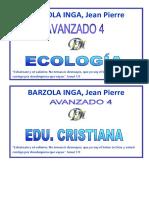 Universidad Peruana Los Andes Plan de Te