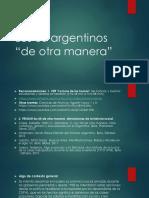 Los 60 argentinos de otra manera.pptx