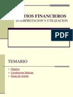 Analisis de Estados Financierosii