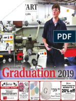 2019 Graduation Tab - The Anniston Star