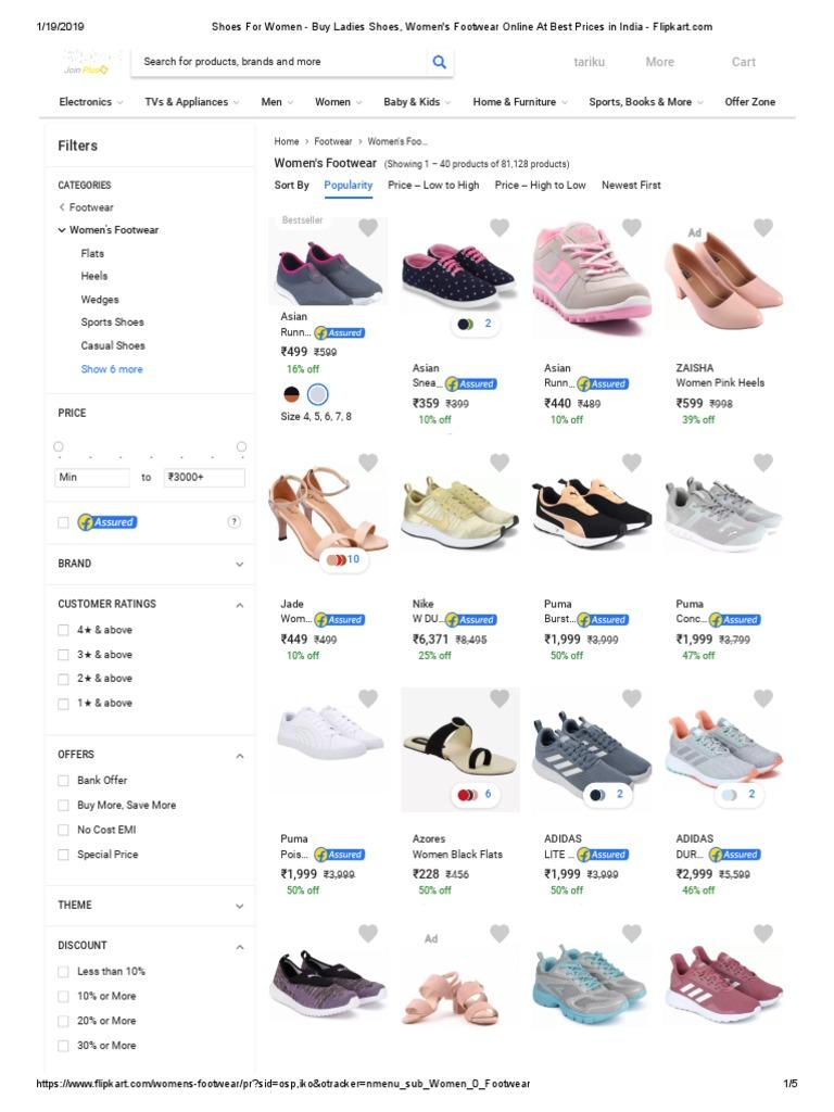Shoes 1 joggeskoSko joggesko Shoe