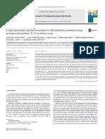 IL2 Secretion Assay for Hybridomas