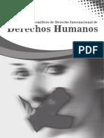 Cuadernillo de Semillero de Derecho Internacional de Derechos Humanos