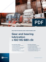 HDU - Gear and Bearing Lubrication.smidth