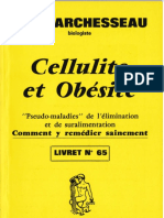 MARCHESSEAU - CELLULITE ET OBESITE.pdf