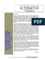 Hipotesis Alternativa N30