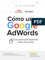 Como usar Google AdWords
