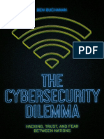 Buchanan, Ben - The cybersecurity dilemma _ hacking, trust, and fear between nations-Oxford University Press (2016).pdf