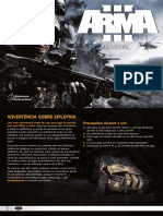 Arma3 Manual