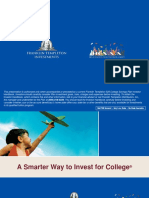 Smarter way to invest for college