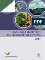 Anuario Estatistico da Provincia de Manica- 2017.pdf
