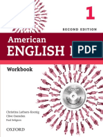 American English File 1 - WB 1.pdf