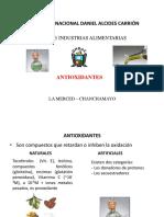 14. ANTIOXIDANTES