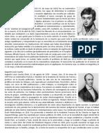 Biografias Jose Manuel