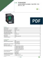 Catálogo de Productos BURNDY - MANELSA
