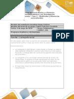 Formato Respuesta - Fase 4 – Similitudes y Diferencias Socioculturales Jonathan