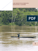 01 – Reserva de Desenvolvimento Sustentável Cujubim