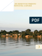 03 – Reserva de Desenvolvimento Sustentável Uatumã
