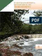 06 - Parest Rio Negro setor Sul Vol_I_ii