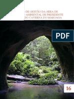 16 - APA Caverna Do Maroaga Vol_I