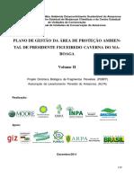 16 - APA Caverna Do Maroaga Vol_II