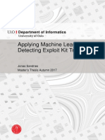 Applying Machine Learning for Detecting Exploit Kit Traffic.pdf