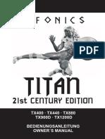 Titan Manual 2
