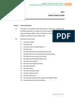 Dokumen Pascakualifikasi - Pembangunan Gedung Perkantoran BPJN XIV Palu