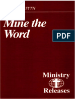 Mine the Word