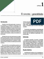 Cap. 1 (El concreto - generalidades).pdf