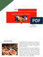 Gastronomía Chilena (1)