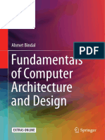 Fundamentals of Computer Architecture and Design.pdf