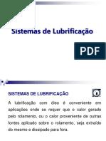 5_Sistemas de Lubrificacao