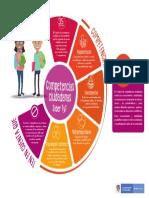 Infografia Competencias Ciudadanas Saber TyT