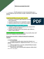 ROLUL DESCRIERII.doc