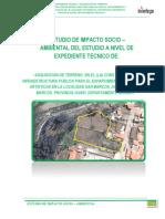 Estudio de impacto socio ambienta ACTIVIDADES ARTISTICAS.docx
