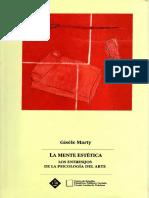 La Mente Estética - Gisèle Marty.pdf