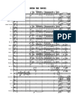 Intro the Movies Violin II